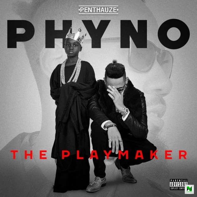 Phyno - I'm A Fan ft. Decarlo, Mr Eazi