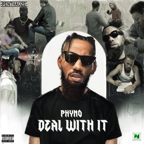 Phyno - Vibe ft. Flavour