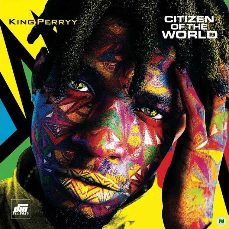 King Perryy – African Boy