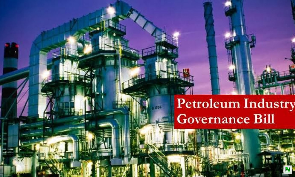 10 Things To Know About Nigeria's Petroleum Industry Bill, PIB