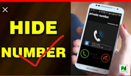 How To Hide Number On MTN, Glo, Airtel, And 9mobile