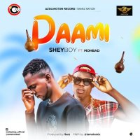 MUSIC: SheyBoy Ft. Mohbad – Pami