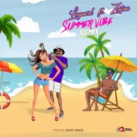 MUSIC: Leopard Ft. Zlatan Ibile – Summer Vibe (Remix)