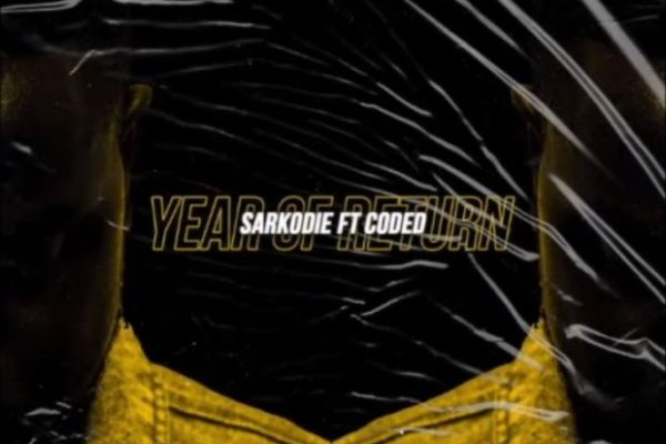 MUSIC: Sarkodie Ft. Coded (4×4) – Year Of Return