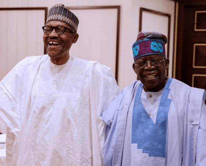 Presidency: No rift between President Buhari, Asiwaju Tinubu. | Naija  Premium Gist