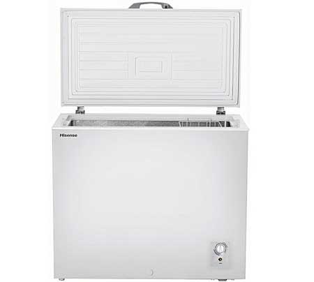 Hisense-Chest-Freezer-205L-FRZFC260SH