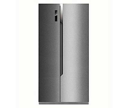 Hisense-Side-By-Side-Refrigerator-REF67WS-516litres Price in NIGERIA