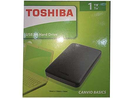 Affordable 1TB Hard Disk in Nigeria