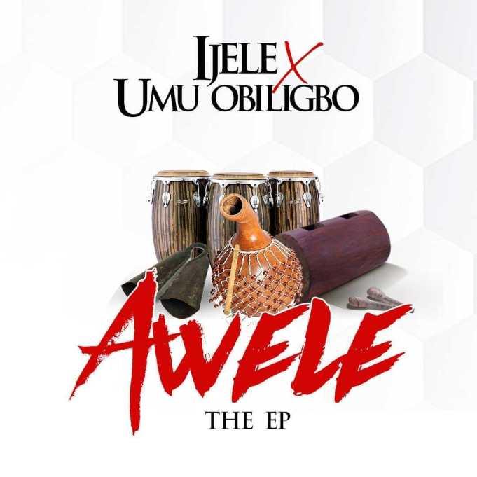 Flavour Ft. Umu Obiligbo - Awele Mp3 Download