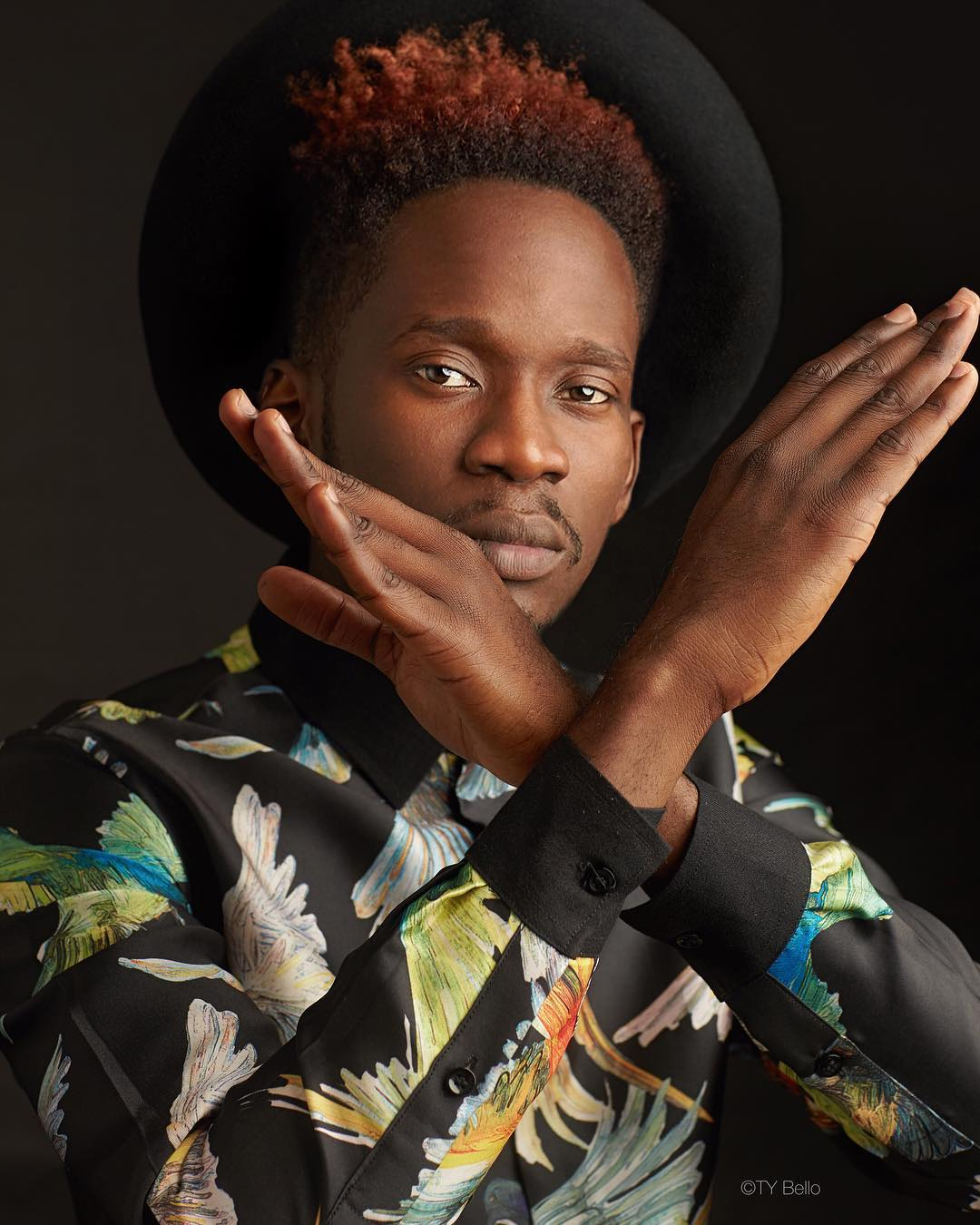 DOWNLOAD Latest Mr Eazi 2019 New Songs, Videos, Albums and