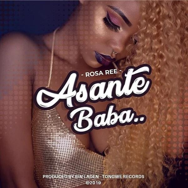 Rosa Ree - Asante Baba Mp3 Audio
