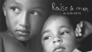 Alicia Keys - Raise A Man Mp3 Audio