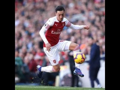 VIDEO: Arsenal vs Bournemouth 5-1 EPL 2019 Goals & Highlights Mp4