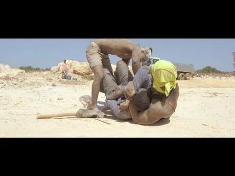 VIDEO: Tukaze Roho - Lava Lava Mp4