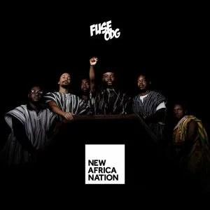 Fuse ODG Ft. Stefflon Don - All Night Long Mp3 Audio