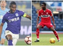 I Don't Regret Leaving China To England - Mikel Obi 36 Download