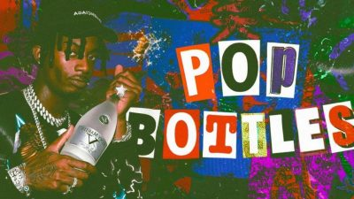 Playboi Carti - Pop Bottles Mp3 Audio Download