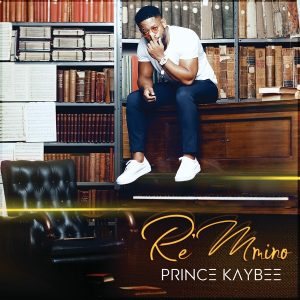 Prince Kaybee - Scat Master Ft. Thulz Mp3 Audio