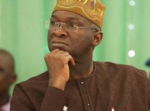 Few States Are Currently Enjoying Almost 24 Hours Electricity Supply - Fashola 22 Download