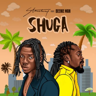 Stonebwoy ft. Beenie Man - Shuga Mp3 Audio Download
