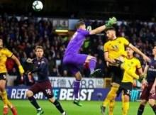 VIDEO: Arsenal Vs Wolves 1-3 EPL 2019 Goals Highlights 15 Download