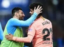 VIDEO: Barcelona Vs Alaves 2-0 LA Liga 2019 Goals Highlights 17 Download