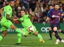 VIDEO: Barcelona Vs Levante 1-0 LA Liga 2019 Final Goals Highlight 13 Download