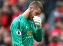 VIDEO: Manchester United Vs Chelsea 1-1 EPL 2019 Goals Highlights 11 Download