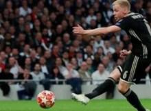 VIDEO: Tottenham Vs Ajax 0-1 UCL 2019 Goals Highlight 10 Download