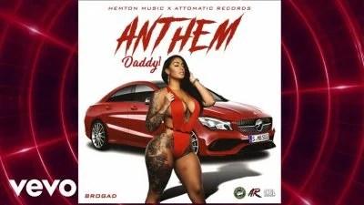 Daddy1 - Anthem Mp3 Audio Download