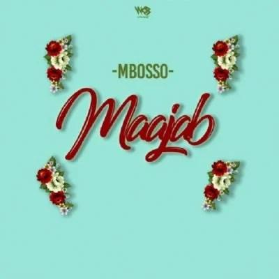 Mbosso - Maajab Mp3 Audio Download