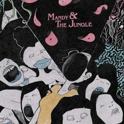 Santi - Mandy & The Jungle (Full Album) Mp3 Zip Audio Free download