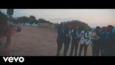 VIDEO: Kwesta - Khethile Khethile ft. Makwa, Tshego AMG, Thee Legacy Mp4 Download