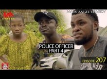 VIDEO: Mark Angel Comedy - Police Officer Part 4 (Episode 207) 19 Download