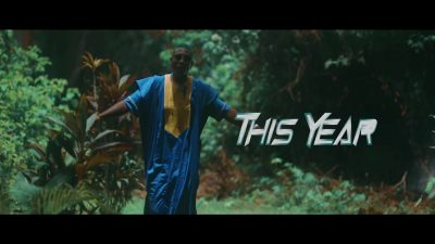 VIDEO: Zlatan - This Year Mp4 Download