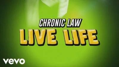 Chronic Law - Live Life Mp3 Audio Download