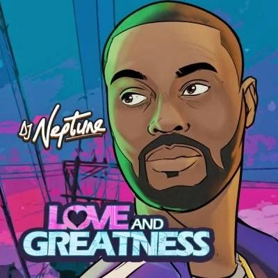 DJ Neptune Ft. Slimcase, CDQ, Larry Gaaga & Olamide - Shawa Shawa Mp3 Audio Download