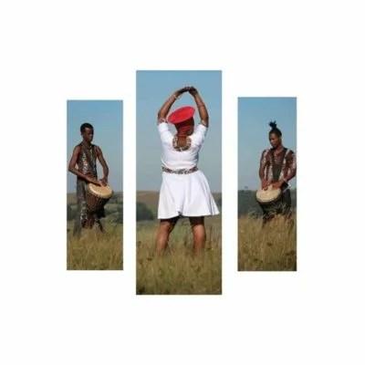 DJ Qness ft. Lizwi - Umkhehlo Mp3 Audio Download