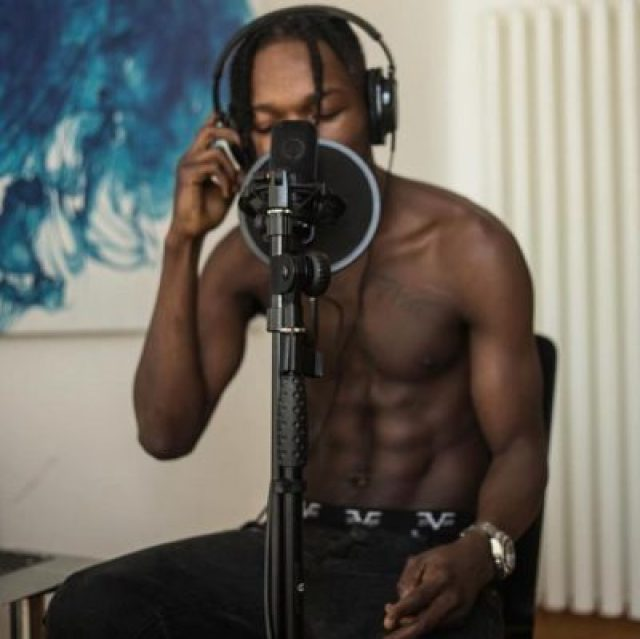 """Stubborn!! Naira Marley is Coming with """"Soapy"""" A Straight Jam.. Listen To The Snippet 1 Download"""