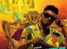Pixie ft. Boybreed - Flex With Me 1 Download