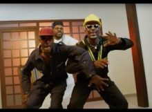 VIDEO: EL - Ehua ft. Joey B & Falz 13 Download