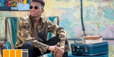 VIDEO: Kofi Kinaata - Adam & Eve Mp4 Download