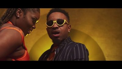 VIDEO: Notrace - Bigger Than Ft. Patoranking Mp4 Download