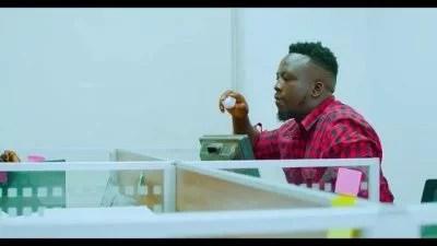 VIDEO: Sista Afia - Weather ft. Medikal & Quamina MP Mp4 Download