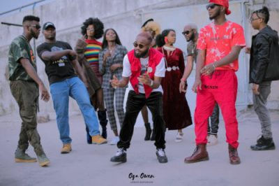 VIDEO: Tchap0 ft. Boybreed - Hit and Run Mp4 Mp3 Download