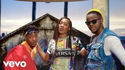 VIDEO: Young John Ft. Tiwa Savage, Kizz Daniel - Ello Baby Mp4 Download Hello