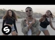 DJ Henry X ft. Wizkid - Like This (Audio + Video) 13 Download