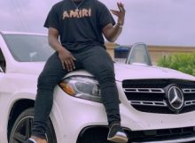 Peruzzi Bought A Brand New SUV Mercedez Benz That Worth N28 Million 15 Download