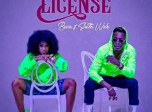 Becca ft. Shatta Wale - Driving License 2 Download