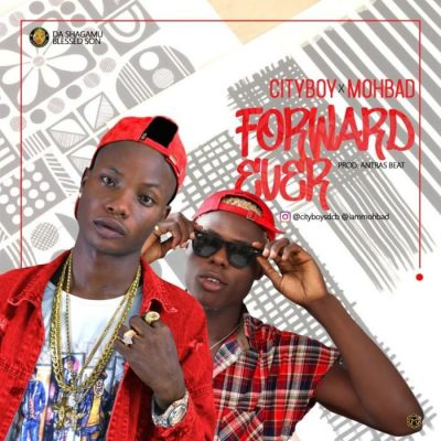 Cityboy Ft. Mohbad - Forward Ever (Prod. by Antras) Mp3 Audio Download